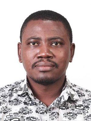 Benjamin Kotei Mensah aka Sarastro