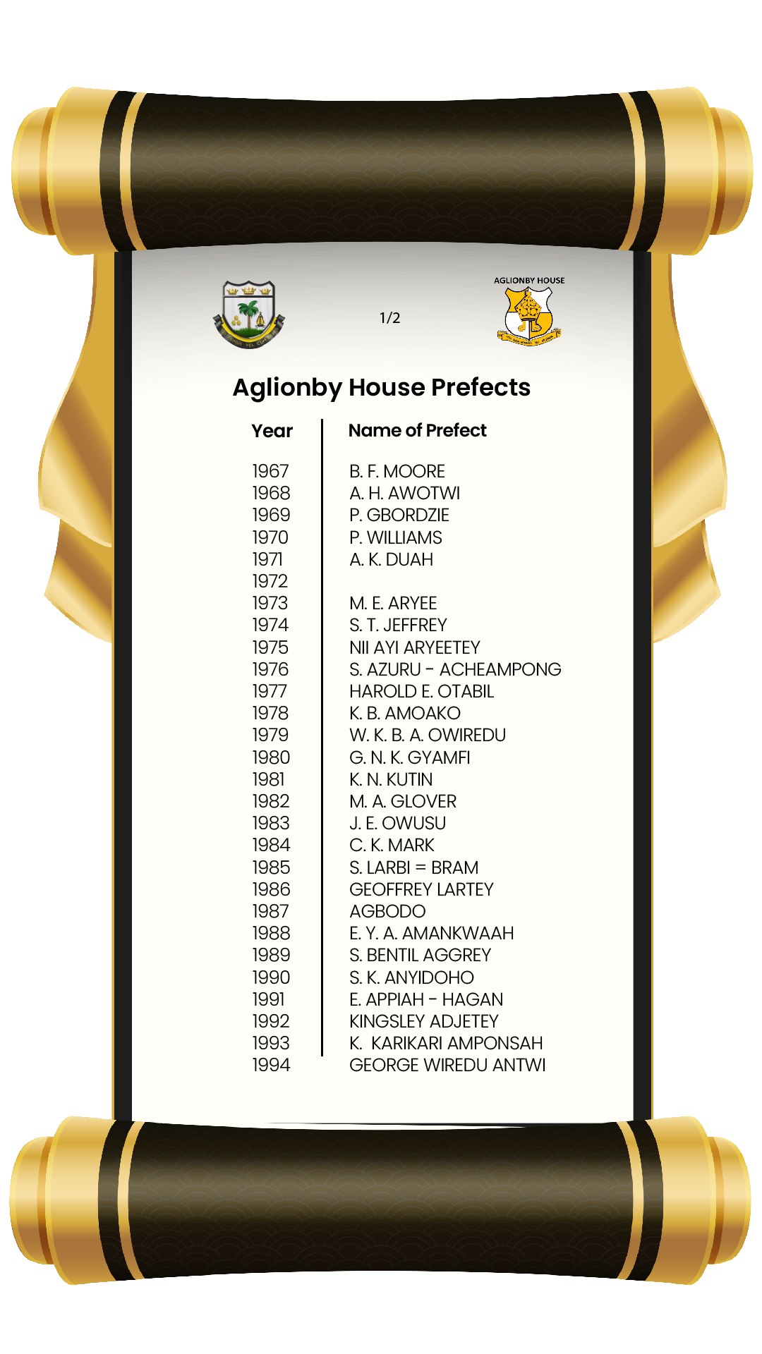 House Prefects-19