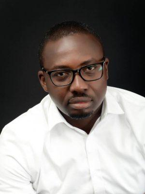 Solomon Ohene Owusu aka King Solo