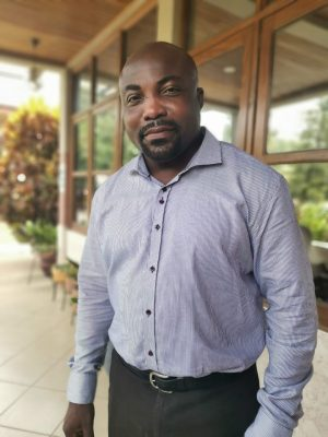 Joseph Owusu-Awuah