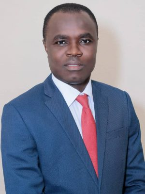 Kofi Asamoah Siaw