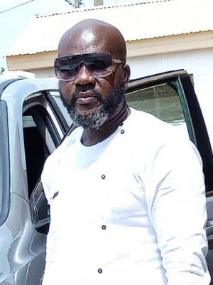 Kwesi Asante-Marfo aka Otooyo