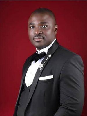 Kwesi Afful